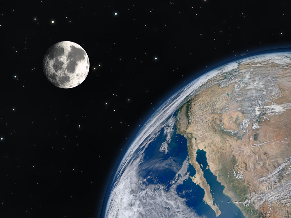 Eyes on the Earth 3D