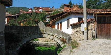 Peneda-Gerês Portugal