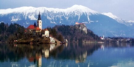 Switzerland Germany