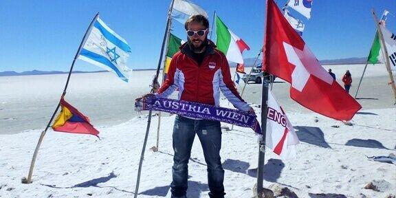 Bolivia Salt of the Earth