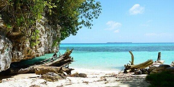 Palau Destinations